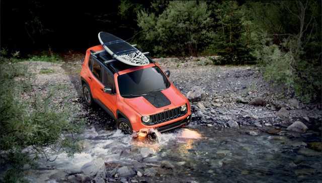 2018 Jeep Renegade Lease Nj