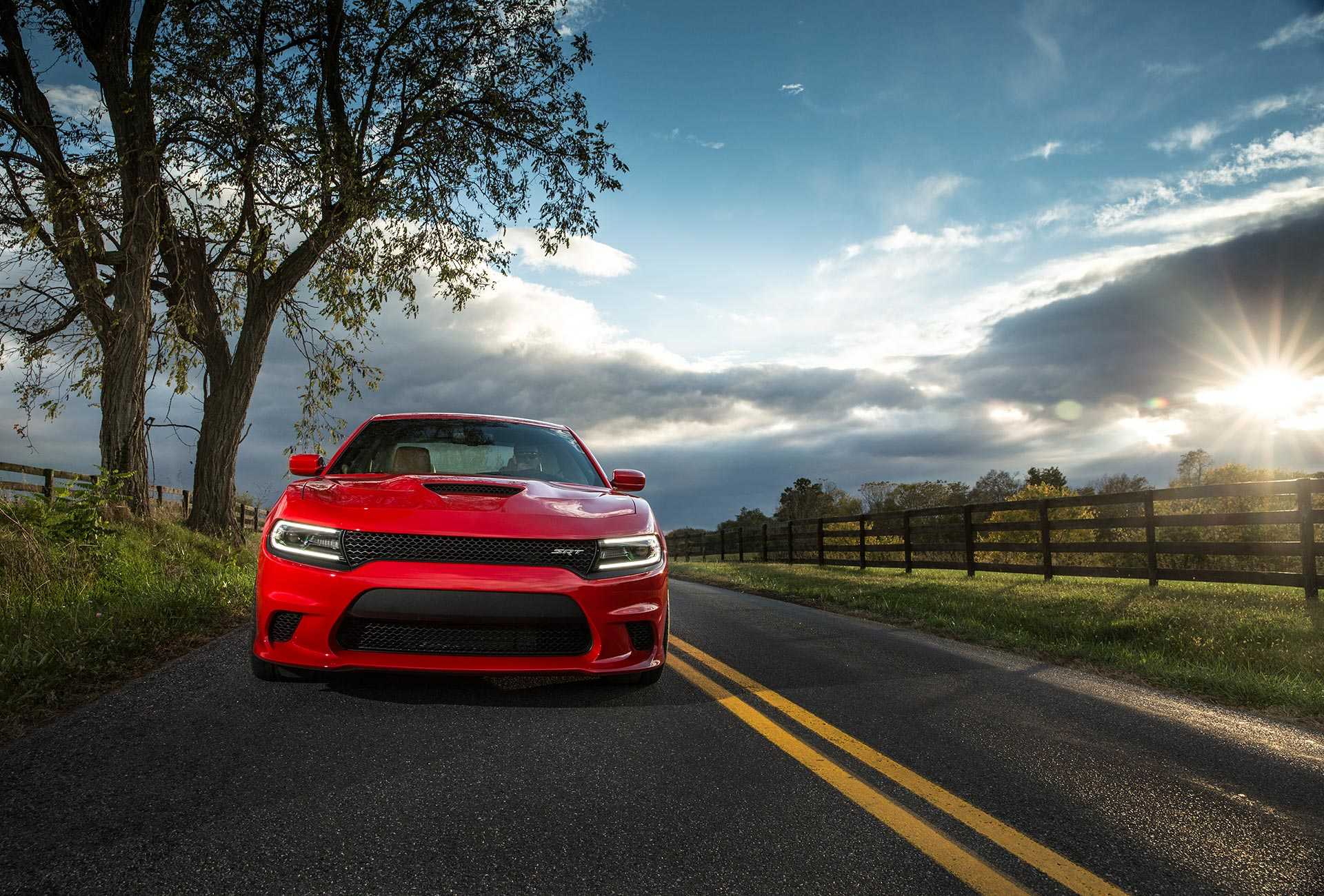 Dodge Charger Lease Deals NJ