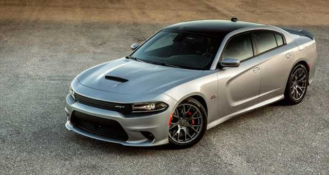 Dodge Charger Lease Specials NJ
