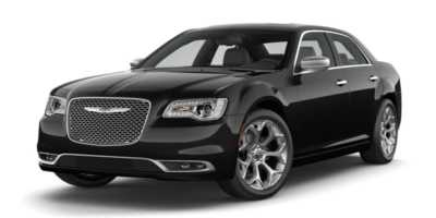 Photo of 2018 Chrysler 300