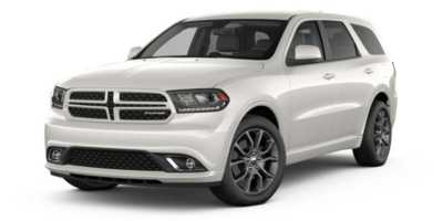 Photo of 2019 Dodge Durango