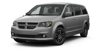 Photo of 2019 Dodge Grand Caravan