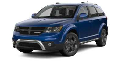 Photo of 2018 Dodge Journey