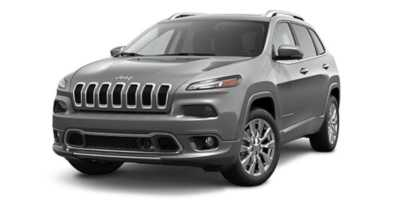 Photo of 2019 Jeep Cherokee