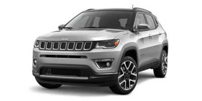 Photo of 2019 Jeep Compass