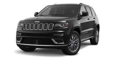 Photo of 2019 Jeep Grand Cherokee