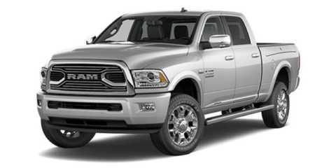 Ram 2500 Work Truck NJ