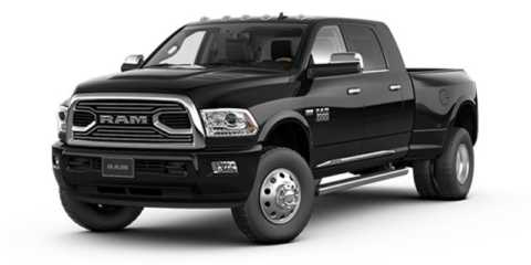 Ram 3500 Commercial Truck NJ