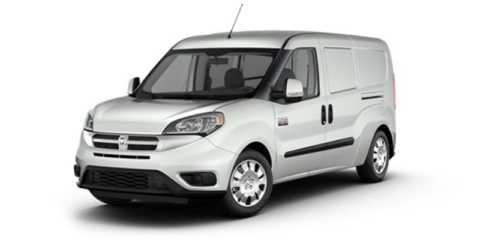 Ram ProMaster City Work Van NJ