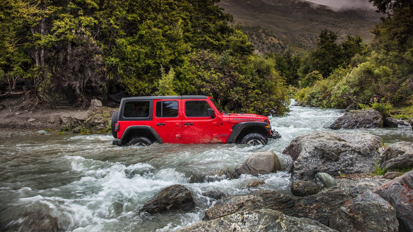 2018 Jeep Wrangler Lease Deals And Specials Nj