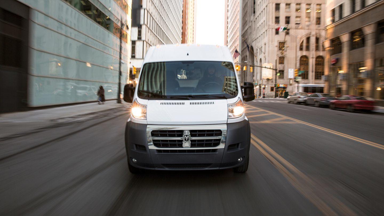 2018 Ram ProMaster Cargo Van NJ