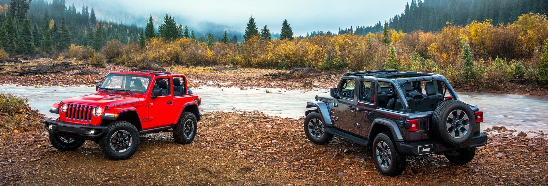 2018 Jeep Wrangler Lease Deals And Specials Nj