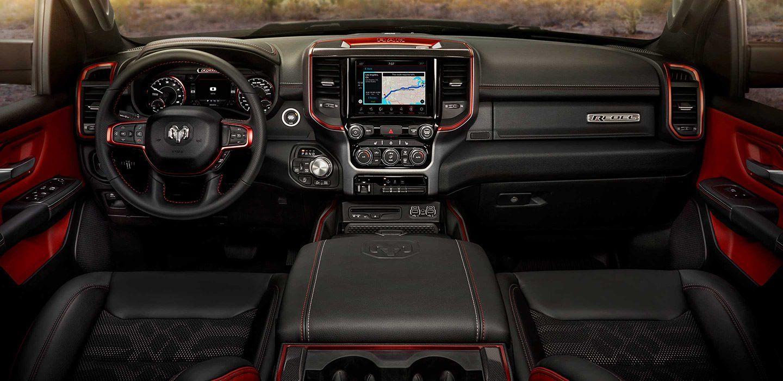 2019 Ram 1500 Lease Deals NJ | Dodge Ram 1500 Summit