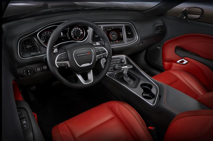 2018 Dodge Challenger Union NJ