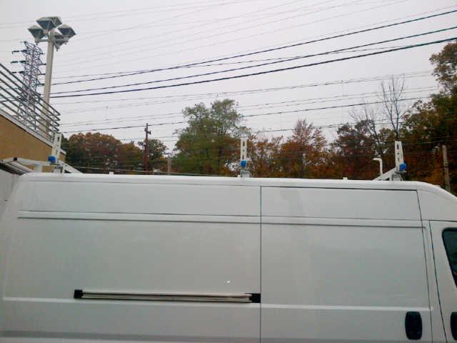 Ram Utility Vans NJ