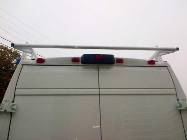 Ram ProMaster Utility Vans NJ