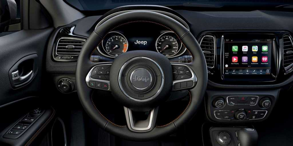 2019 Jeep Compass Union NJ