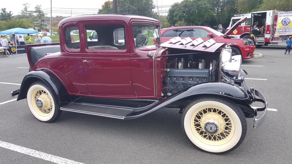 Classic Cars Summit NJ