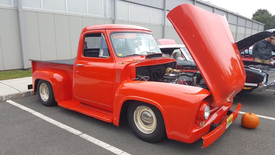 Classic Trucks Summit NJ