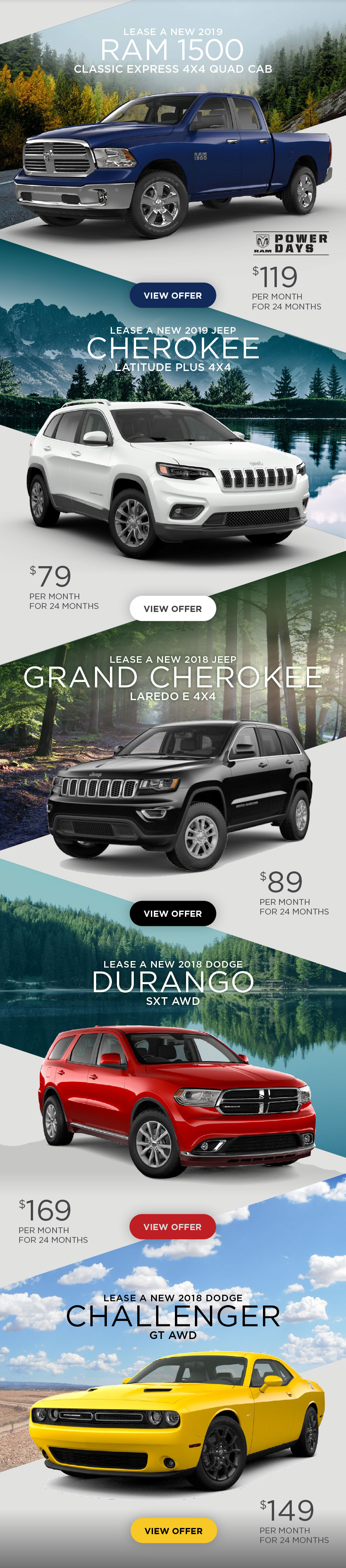 Salerno Duane Jeep >> Email Specials - Salerno Duane Summit