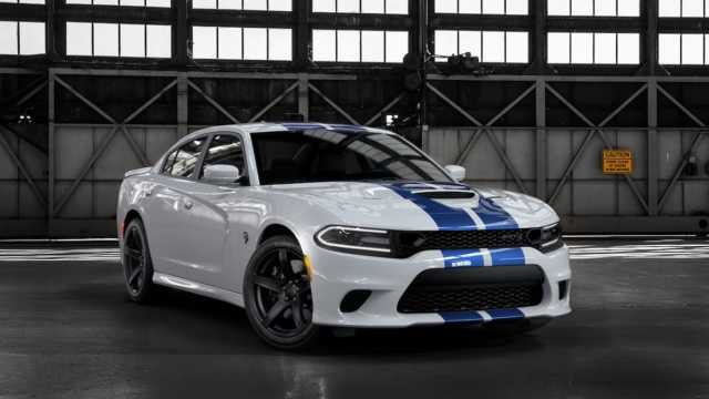 2019 Dodge Charger Financing Lease Deals Summit Nj