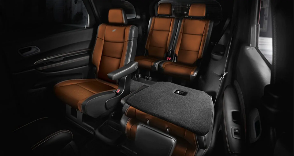 2019 Dodge Durango Summit NJ