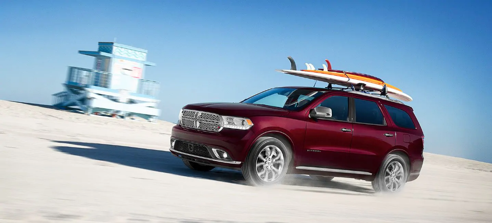 2019 Dodge Durango Union NJ