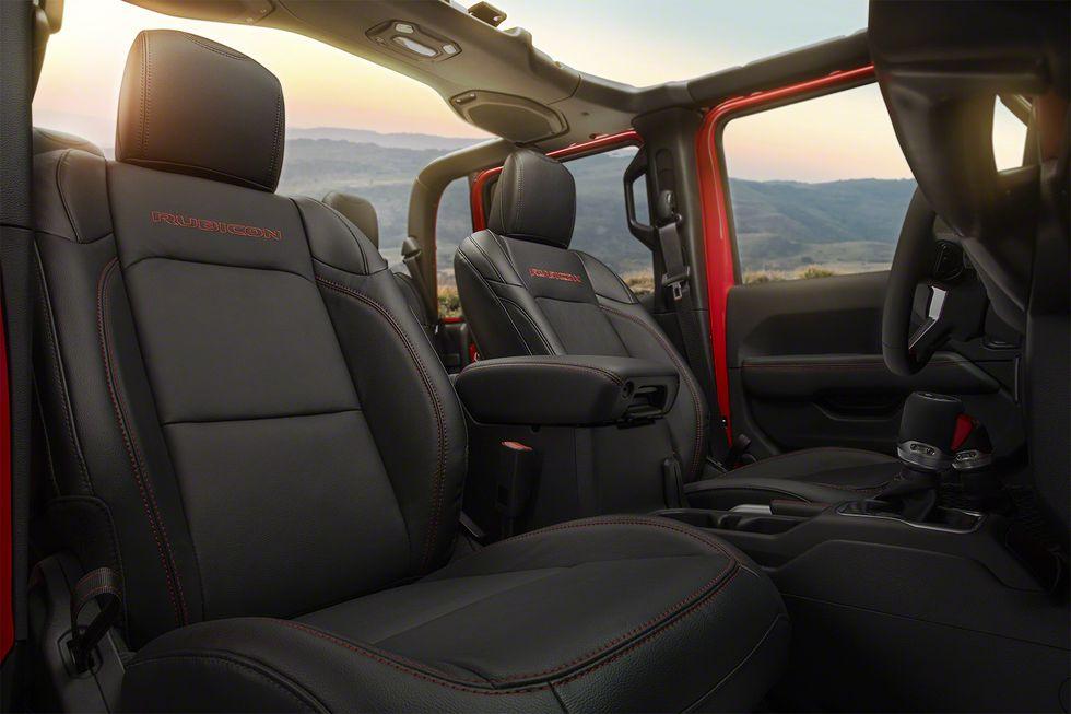 2020 Jeep Gladiator Springfield NJ