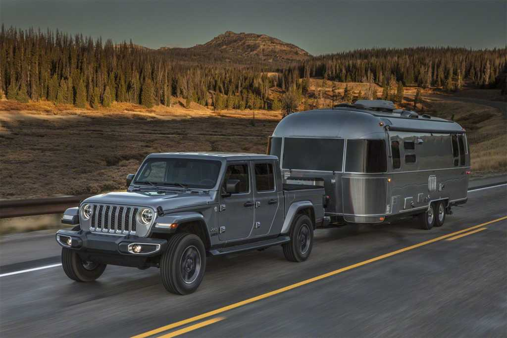 2020 Jeep Gladiator Union NJ
